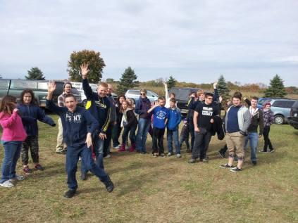 Bridge Youth, Harvest Moon  10-20-13 1