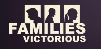 families victorious logo