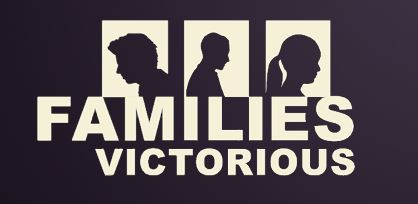 families victorious logo