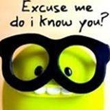Do I know you
