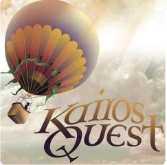Kairos Quest Logo