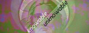 Unknowable