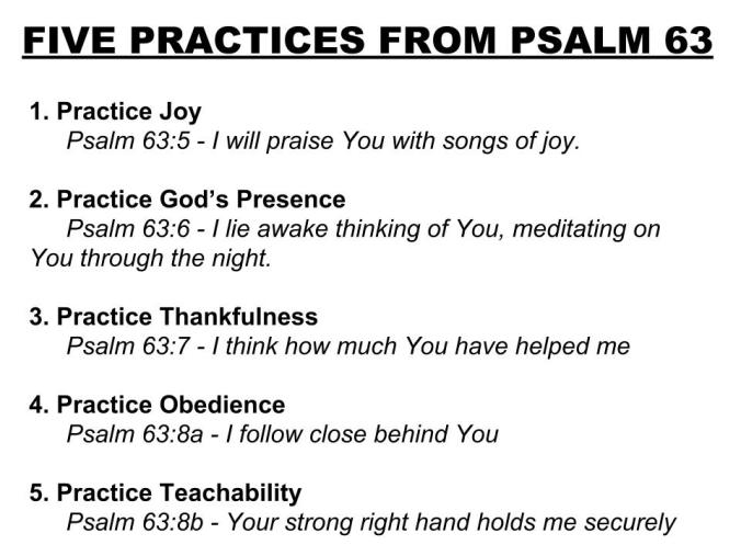 Slide - 5 Practices
